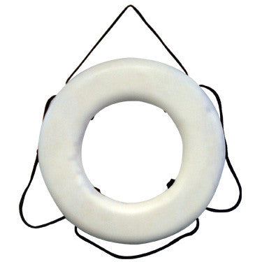 "24"" Coast Guard Ring Buoy"