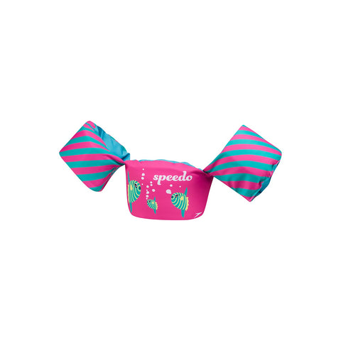 Speedo Swim Star Swim Aid Pop Pink