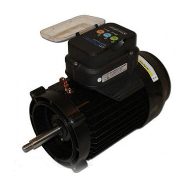 SN Tech imPower 1.25 HP Variable Speed C Flange Motor