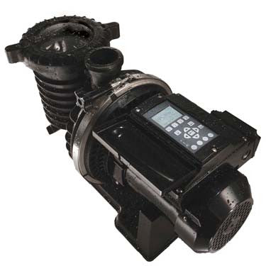 Pentair Intellipro Variable Speed Pool Pump with Time Clock