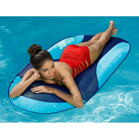 Swimways Sun Dry Spring Float Lounger
