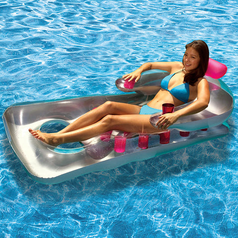 PoolMaster French Classic Lounger