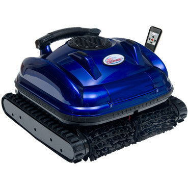 Direct Command Robotic Pool Cleaner w/Remote