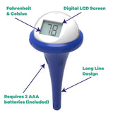 Digital Pool Thermometer