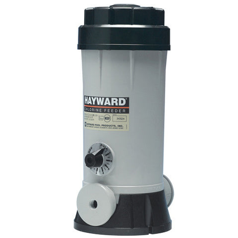 Hayward CL110 Off-Line Chlorinator, 4.2lb. Capacity