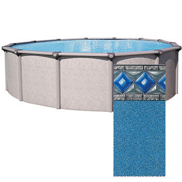 Above Ground Pool, Fairfield Series Round