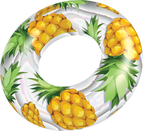 Pineapple Tube 48""
