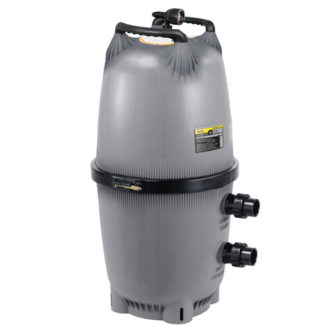 CL Series Cartridge Filter 580Sq. Ft.