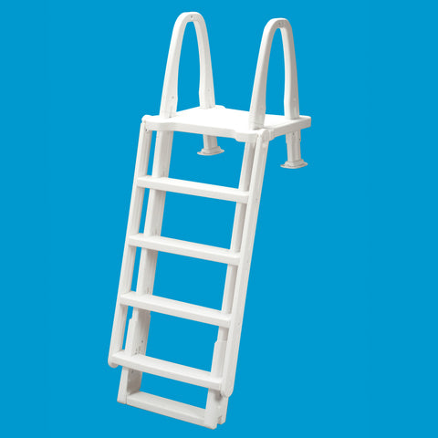 Outside Safety Ladder For MightyStep