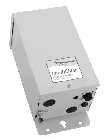 IntelliChlor IC60 Chlorine Generator-Cell & Power