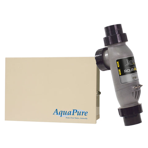 AquaPure Electric Salt Water Chlorine Generator