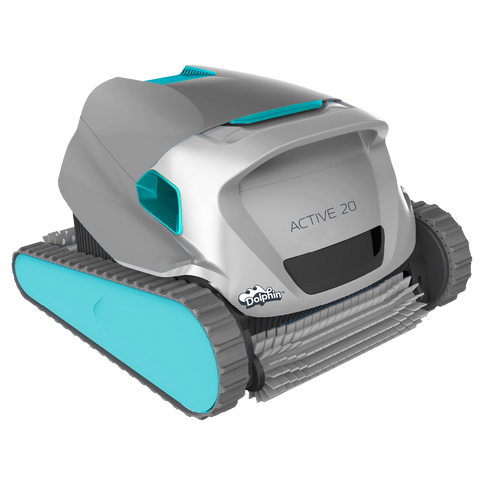Maytronics Active 20 robotic Pool Cleaner