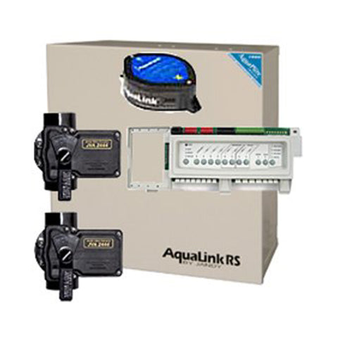 iAqualink Automation Bundle For Pool & Spa Combo
