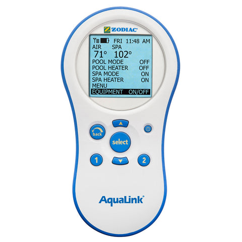 Jandy Aqualink Wireless Handheld Remote