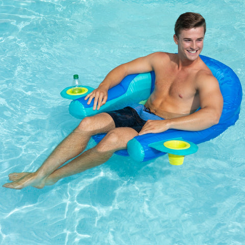 Swimways Aqua Linx Pool Float