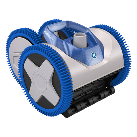 Hayward AquaNaut 450 4 Wheel Automatic Pool Cleaner
