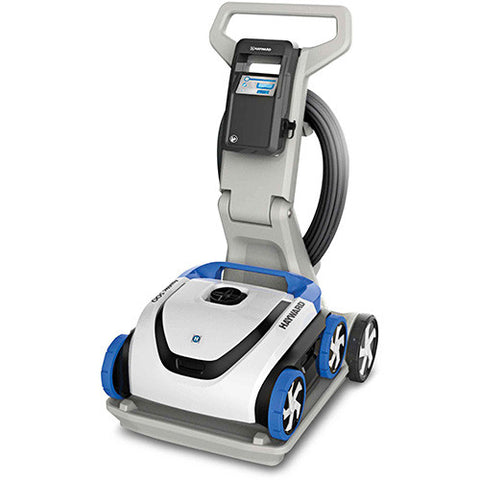 Hayward AquaVac 500 Robotic Automatic Pool Cleaner with Caddy