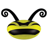 Poolmaster Bumble Bee Party Tube 48""