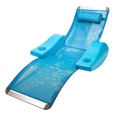 Swimways Elluna Floating Lounge