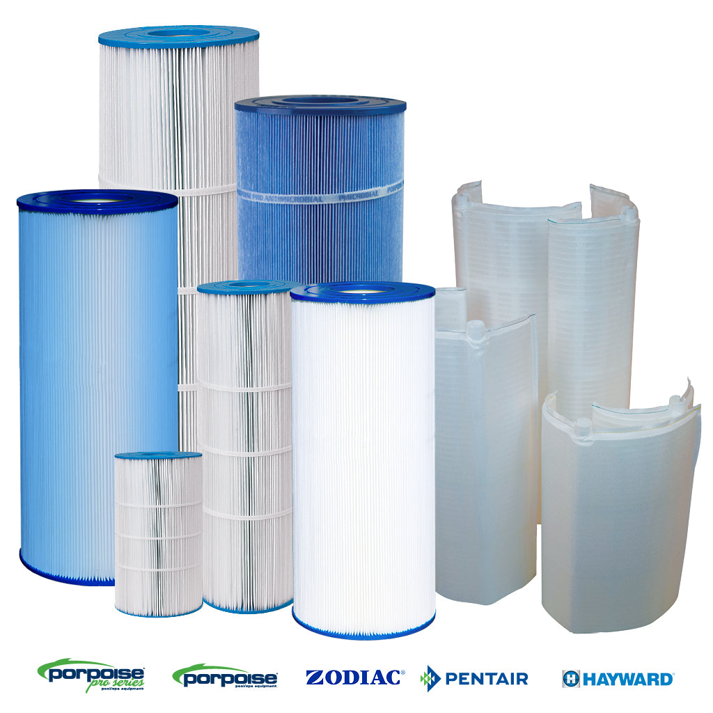 View Replacement Filter Elements & Grids Product