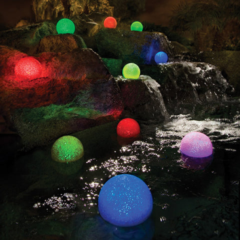 G.A.M.E. LED Light Up Globes