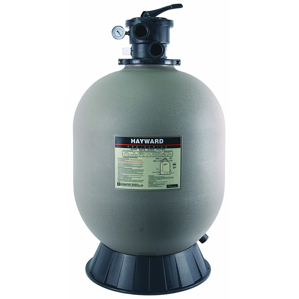 "View Pro Series 24"" Sand Filter With 2"" Vari-Flo Valve Product"
