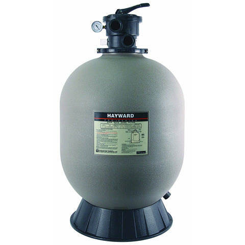"Pro Series 24"" Sand Filter With 2"" Vari-Flo Valve"