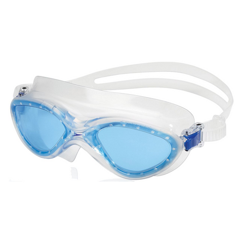 Speedo Hydrospex Swim Mask Blue