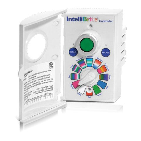 Pentair Intellibrite Controller LED Clear Light