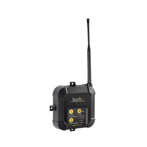 Jandy Mobile Pump Interface Control for Jandy Variable Speed Pump