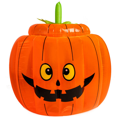 SunSplash Large Inflatable Pumpkin