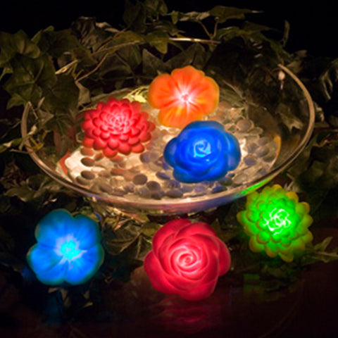 G.A.M.E. LED Light Up Flowers