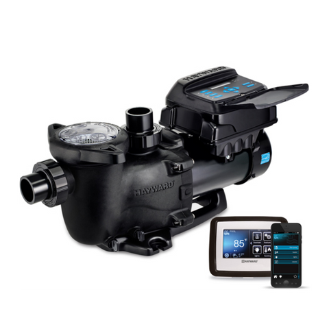 Hayward MaxFlo VS 500 Omni Pump with Smart Pool Control