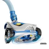 Zodiac MX6 Elite Automatic Pool Cleaner