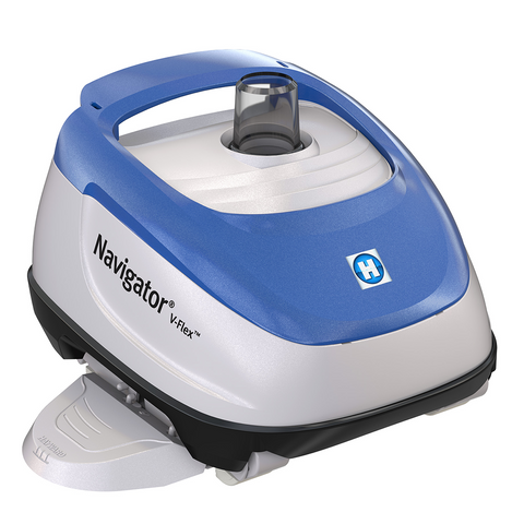 Hayward Navigator V-Flex Pool Cleaner for Concrete Pools