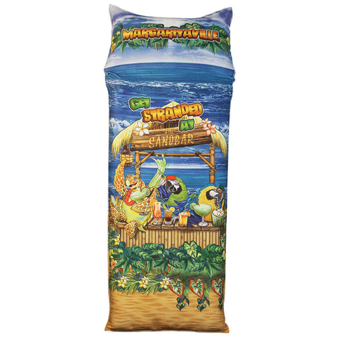 Nash Margaritaville Sandbar Neoprene Pool Float