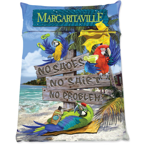 Nash Margaritaville Oversize Neoprene Pool Float