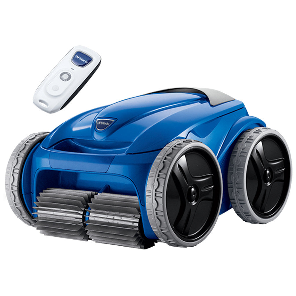 View Polaris 9550 Sport Automatic Pool Cleaner with Remote Product