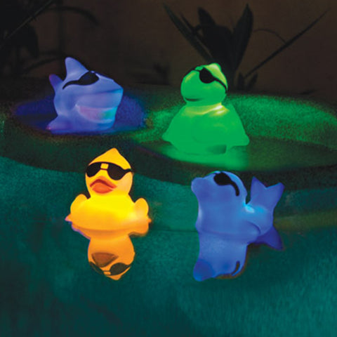 G.A.M.E. LED Light Up Pals
