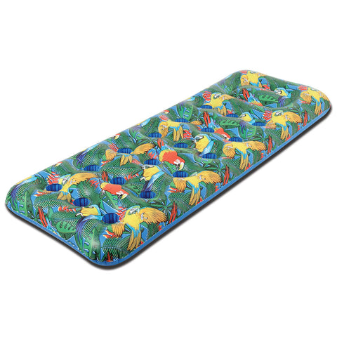 Nash Margaritaville 18 Pocket Parrot Pool Mattress