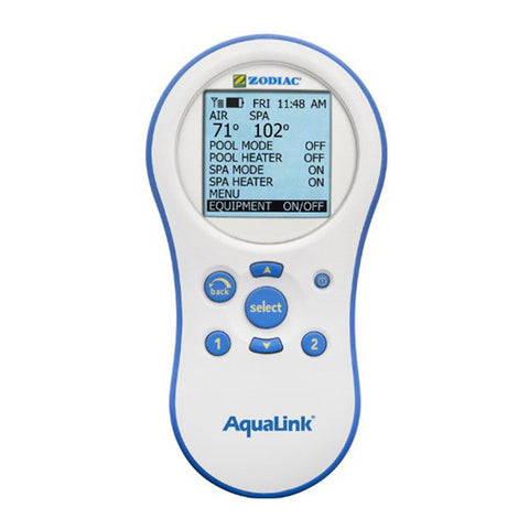 PDA-PS8 AquaLink Control For Pool & Spa Combo W/8 Aux