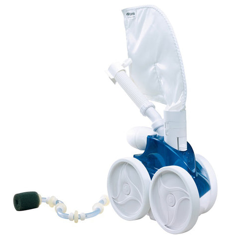 Polaris Vac-Sweep 360 Pressure-Side Automatic Pool Cleaner