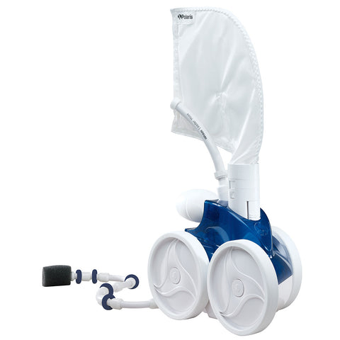 Polaris 380 Inground Pool Cleaner