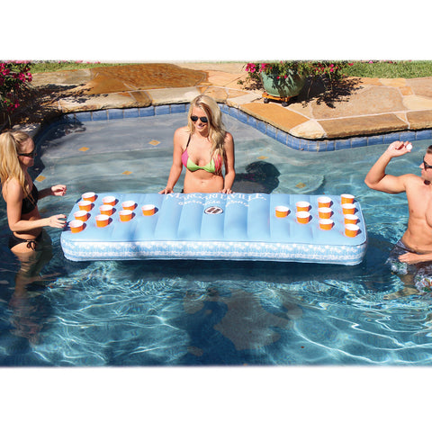 Nash Margaritaville Floating Paradise Pong