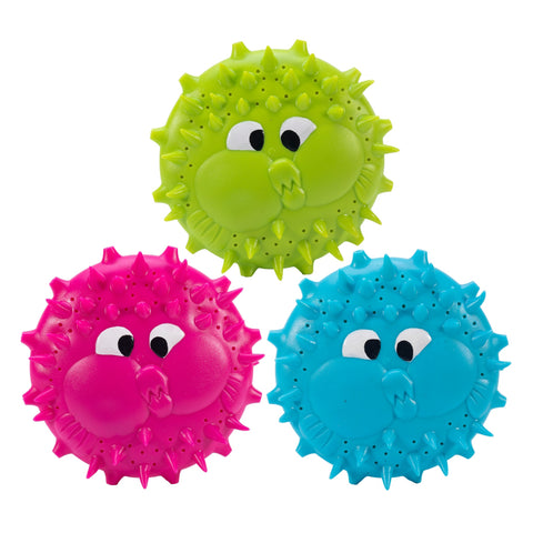 Swimways Splash Flyer Puffer Fish Disk