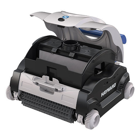Hayward SharkVac Automatic Pool Cleaner with Caddy