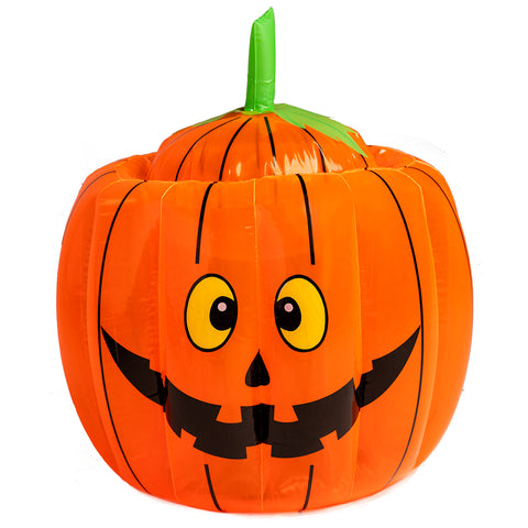 SunSplash Small Inflatable Pumpkin