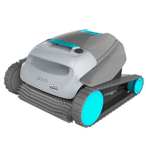 Maytronics Solo Robotic Pool Cleaner