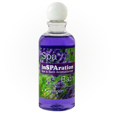 Lavender 9 Oz. Spa Fragrance