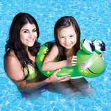 PoolMaster Animal Split Ring Child Float